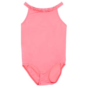 Esther swimsuit watermelon - Petit Crabe