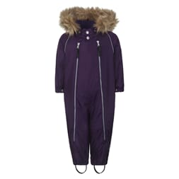 Suit snowbaggie purple - Ticket