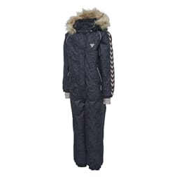 Blush Snowsuit india ink - Hummel