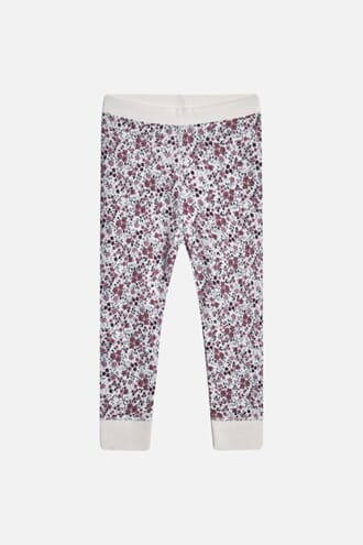 Laso Leggings off white - Hust & Claire
