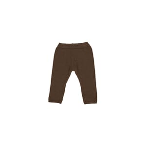 Uffe Leggings brown - Gro Company