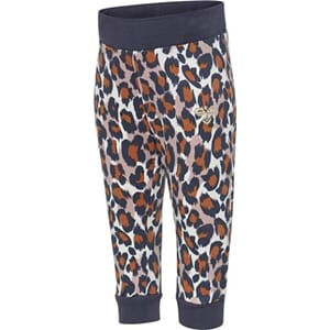 Cheetah Pants graphite - Hummel