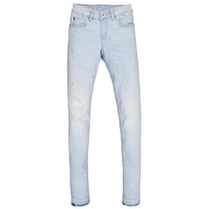 Sara Superslim Flow Denim Bleached - Garcia
