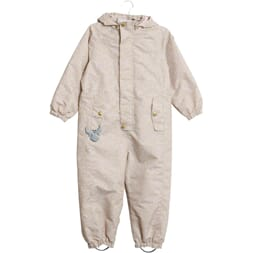 Suit Outdoor Frankie powder - Wheat