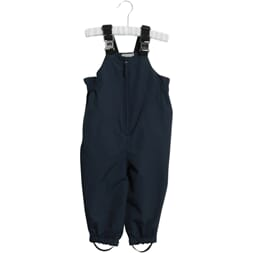 Outdoor Overall Robin navy - Wheat