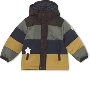Wernon Jacket, K beetle - Miniature