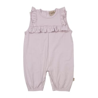 Polly Jumpsuit Pale Violet - MeMini
