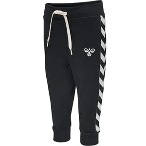 Taylor Pants black  - Hummel