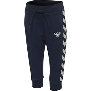 Bucks Pants black iris - Hummel