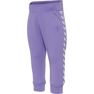 Margret Pants aster purple - Hummel