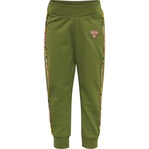 Lin Pants pesto - Hummel