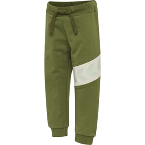 Clement Pants pesto - Hummel