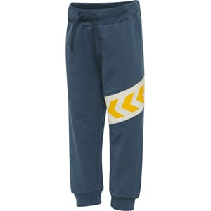 Clement Pants majolica blue - Hummel