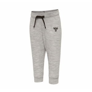 Dallas Pants grey melange - Hummel