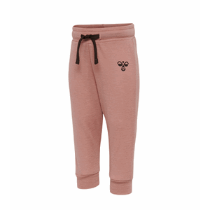 Dallas Pants ash rose - Hummel