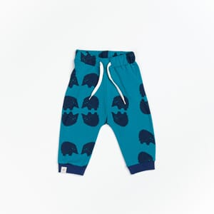 Lucca Baby Pants blueprint - Albababy