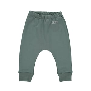 August Baby Pant Verdant Green - Gro Company