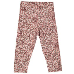 Kimmy legging allover print - Poppy Rose