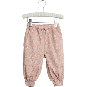 Trousers Sara misty rose - Wheat