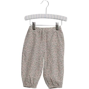 Trousers Malou eggshell - Wheat