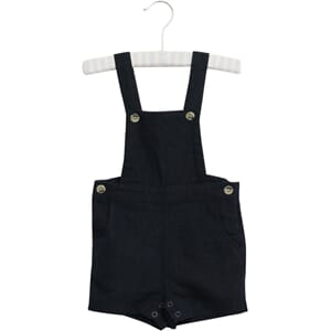Overall Erik navy - Wheat