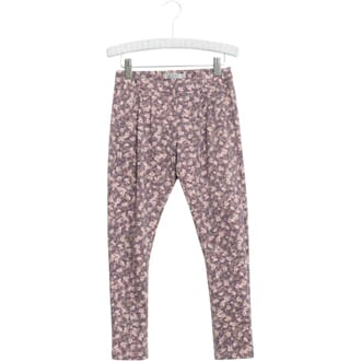 Trousers Pernille lavender - Wheat
