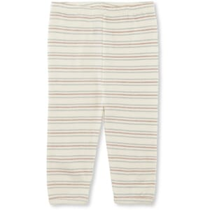 New born pants Vintage stripe - Konges Sløjd