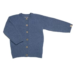 Emil Cardigan Moonlight Blue - MeMini
