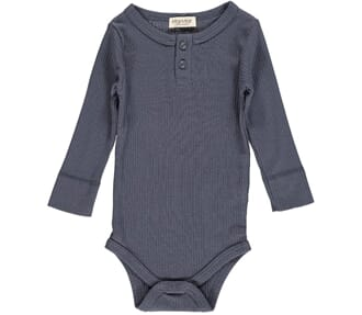 Body Ls blue - MarMar