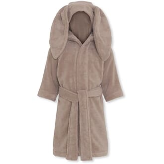 Kids terry bathrobe bark - Konges Sløjd