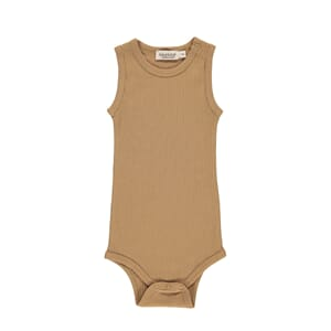 Body Sleeveless caramel - MarMar