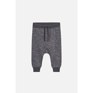 Gaby Jogging Trousers grey blend - Hust & Claire