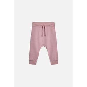 Gaby Jogging Trousers dusty rose - Hust & Claire