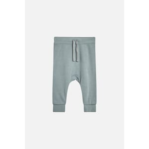 Gaby Jogging Trousers jade green - Hust & Claire