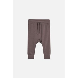 Gaby Jogging Trousers bear brown - Hust & Claire