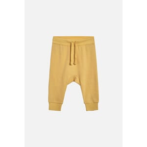 Gaby Jogging Trousers banana - Hust & Claire