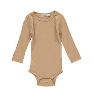 Plain Body LS rose stone - MarMar