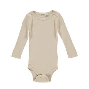Plain Body LS rose moon - MarMar