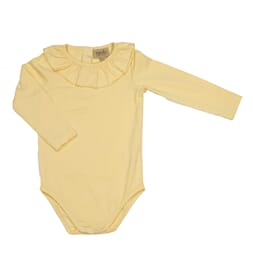 Molly Body Pale Yellow - MeMini