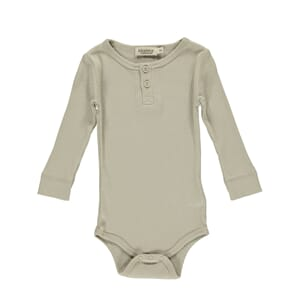 Body LS grey sand - MarMar