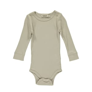 Plain Body LS grey sand - MarMar
