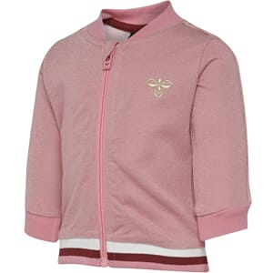 Flamingo Zip Jacket flamingo pink - Hummel