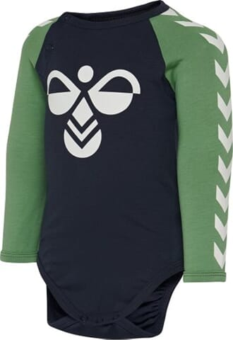 Nicholas Body L/S willow bough - Hummel