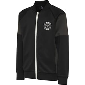 Rey Zip Jacket black - Hummel