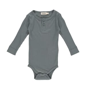 Body LS dusty green - MarMar
