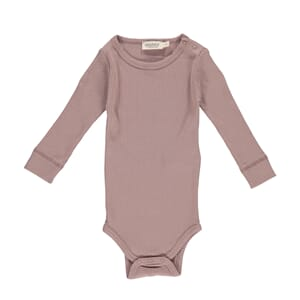 Plain Body LS rose nut - MarMar