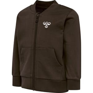 Juno Zip Jacket java - Hummel