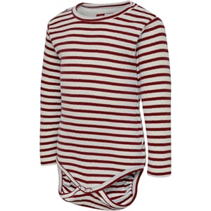 Rumle Body L/S rio red - Hummel