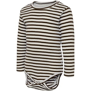 Rumle Body L/S java - Hummel