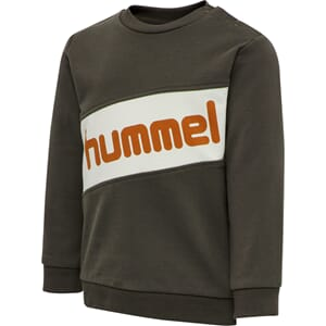 Clement Sweat black olive - Hummel
